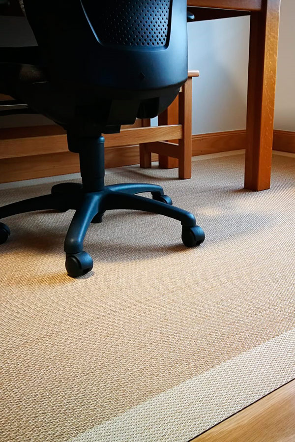 alfombra vinilo