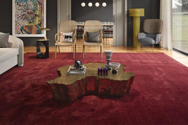 alfombra poliamida
